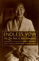 Endless Vow Cover